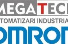 Official Partner of OMRON MEGATECH-ROMANIA
